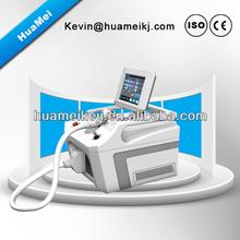 New Design SFDA, TGA certified medical machine 808nm Portable Diode Laser hair removal machine