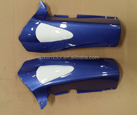 motorcycle front protect windshield for DOCKER model tricycle