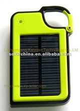 New Arrived!!Alibaba recommend best item portable solar charger for ipad 2 and mobile phone