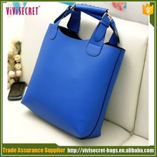 Guangzhou factories in China tote bag brands designer fashion lady woman bags PU leather handbag