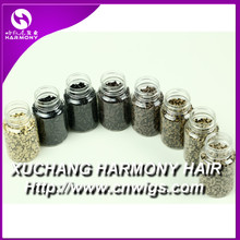 HOT SALE copper micro rings tubes/micro links tubes