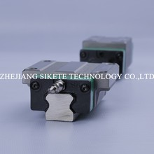 machine tool and laser welding machine heavy duty slide block square linear guide