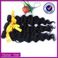 wholesale new hair style 2015 factory price supply virgin remy peruvian hair