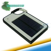 External Battery Case Mobile Phone Case Solar Charger