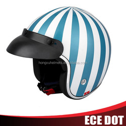 2015 New half face helmet