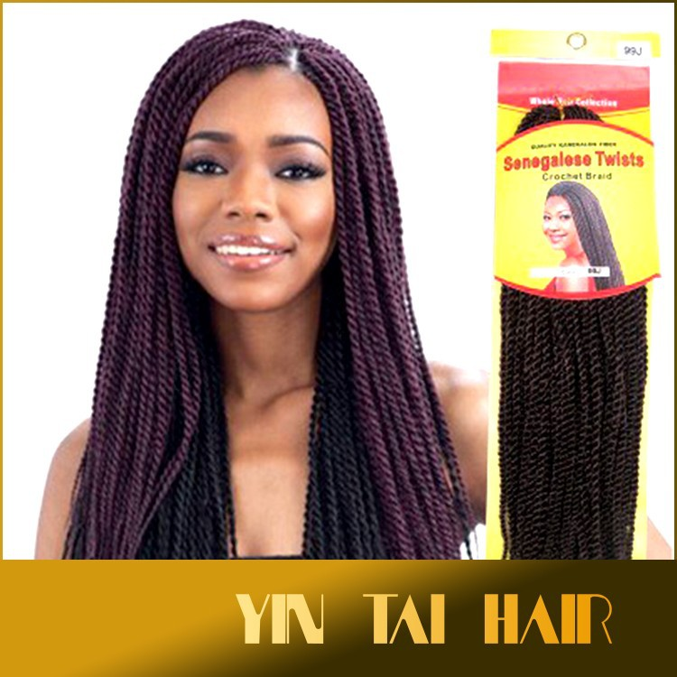 Crochet Braids Queue De Cheval : ... de cheveux 2 # 4 #-Extension de cheveux-Id du produit:60280219240