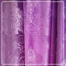 Italy velvet for sofa cover/curtain fabric