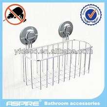 Bathroom accessories wire book rack
