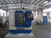 XK7125 small cnc milling machine hot sale china high precision cnc machine tool