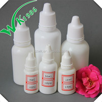 high quality 60ml plastic drop bottle manufacturer with 30years