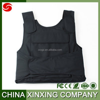 steel plate bullet proof vest cover