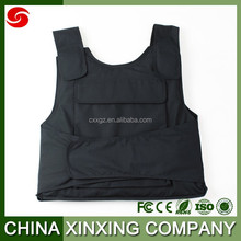 steel plate bullet proof vest cover