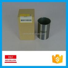 4JA1 iron cast cylinder liner 8-94462-130-0- diesel engine