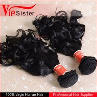 Viphair With Good Reputation Wholesale/Retail 100% Virgin Hair Company Names