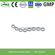 S Type Clavicle Locking Plate