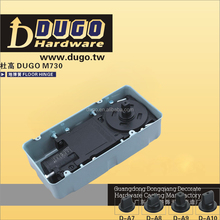 Popular Usage Two Way Operating Spring Two Action Floor Spring ,Door Closer In Floor Door Closer DUGO M730