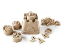 Amazing Magic Kinetic Sand for kids childrens Fun Indoor Therapy Play 1 KG box