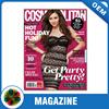 A4 printing magazine, adult girl sexy porn magazine, fashion sex book
