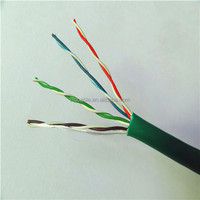 Best Buy Wholesale Price External Interior Low Voltage Utp Cat5e Cable