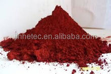 inorganic pigments alos used for coating and paint
