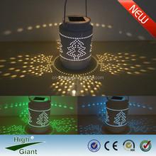 1.2V 2015 NEW design Solar storm LED garden lights