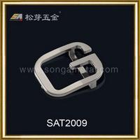 Design new arrival designer fancy belt buckles for women