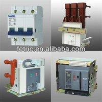 Parts of vacuum circuit breaker