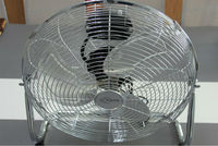 "18""high velocity floor fan"
