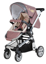 Best Travel System strollers Easy Folding with EN1888