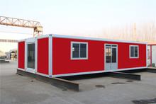 china saleportable trailer very natural living villa house