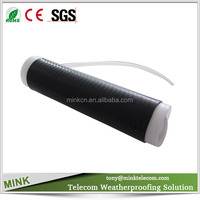 Cold Shrink Tubing For Antenna to 1/2 , Silicone rubber