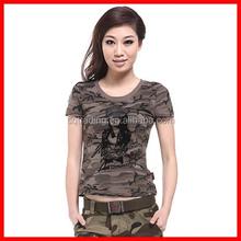 Top fashion girl t shirt