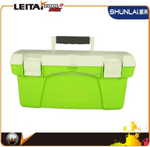 plastic storage tool box, plastic carrying case