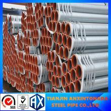 Alibaba china en39 welded steel pipe!galvanized steel pipe for fluid!gi pipe