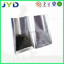 High temperature aluminium foil retort pouch