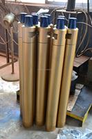 Ingersoll rand 5000m warranty dth hammer