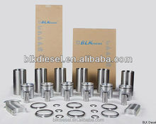 BLK DIESEL truck engine spare parts MANIFOLD EXHAUST 3349393 FOR CUMMINS ENGINE APPLICATION