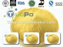 Tangshan TOPBIO 100% GMO free natural yeast powder, brewers yeast powder, dry yeast for horse feed protein
