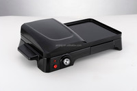 CE Certification And Propane Gas Type Bbq Grill