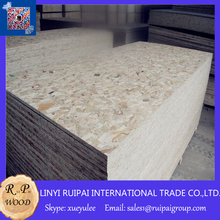 Made in China Linyi Ruipai OSB Plywood OSB 3 Wholesale OSB