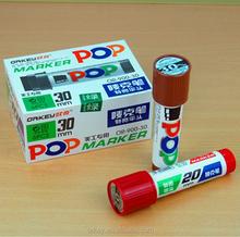EX-factory price high quality china supplier permanent art designer marker pen