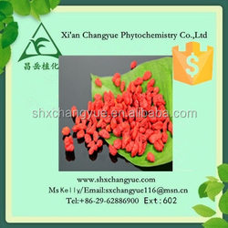 Gold Supplier Barbury Wolfberry Fruit Extract
