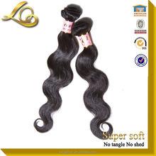 The Popular Style Super Expression Unprocessed Wholesale Brazilian Hair Weave Bundles