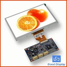 "tft dispaly 7"" tft 800x480 lcd module"