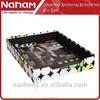 NAHAM Hot Sale Special Design Office Desktop Organizer File Tray