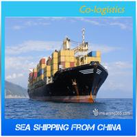 electric glass kettle ship from shengzhen to South Africa