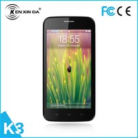 Exterior accessories low price good quality 4.5 inch android system mobile phone