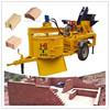 hydraform (M7MI) hollow soil block machinery/linyi small solid brick block making machinery for agent