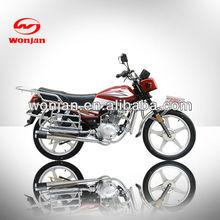 125CC new designed motorbike made in China(WJ125-6)