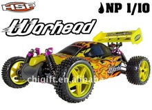 1/10 RC Buggy with taiwan engine in stock